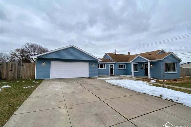 8016 Cornell Taylor Mi 48180 Mls 57050004569 Redfin