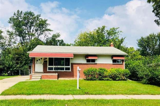 30742 Elmwood St, Garden City, MI 48135 | MLS# 218093796 | Redfin