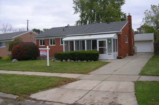 723 Rahn St St Westland Mi 48186 Mls 211110814 Redfin What is the zip code for westland, mi? redfin