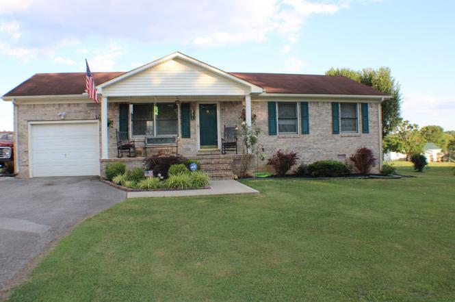 3957 Shelbyville Rd, McMinnville, TN 37110 | MLS# 2056419