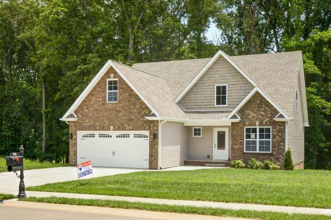 147 Sycamore Hill Dr Clarksville Tn 37042 Mls 1794393 Redfin