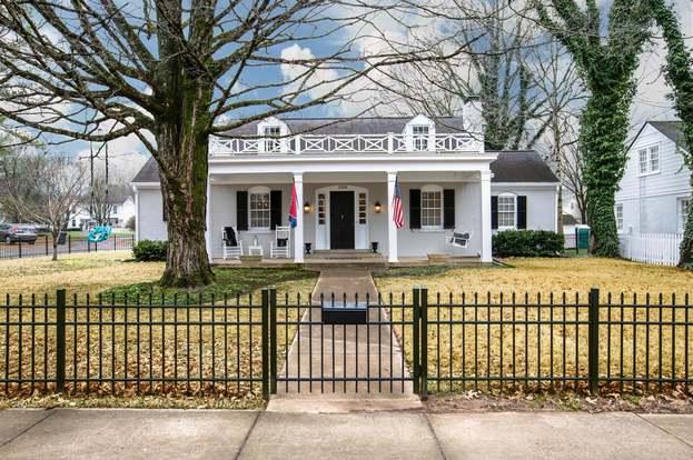 1308 Adams St, Franklin, TN 37064 - 3 beds/2 baths on