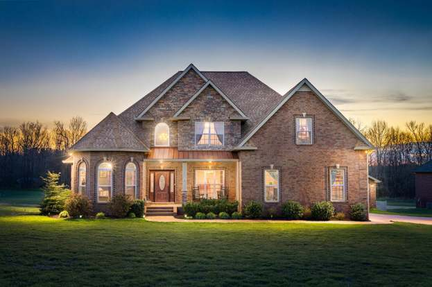 Incredible 1300 Baylor Ct Clarksville Tn 37040 3 Beds 2 5 Baths Interior Design Ideas Greaswefileorg