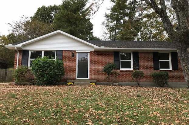 Incredible 326 Clearview Dr Clarksville Tn 37043 3 Beds 1 Bath Home Interior And Landscaping Ologienasavecom