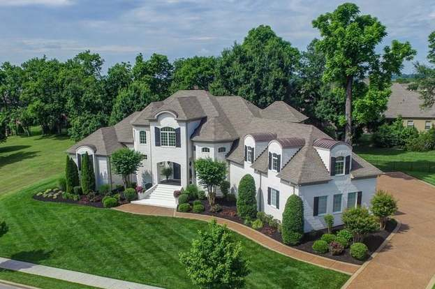 1207 Plantation Blvd Gallatin Tn 37066 4 Beds 3 5 Baths
