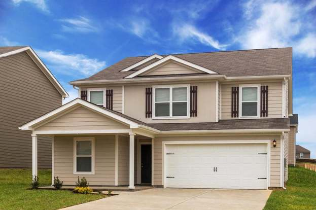 2312 Bee Hive Dr, Columbia, TN 38401 - 5 beds/3 baths