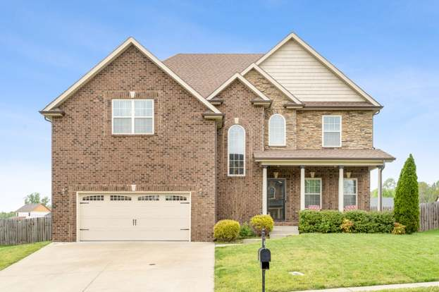 3180 Timberdale Dr Clarksville Tn 37042 Mls 2148542 Redfin