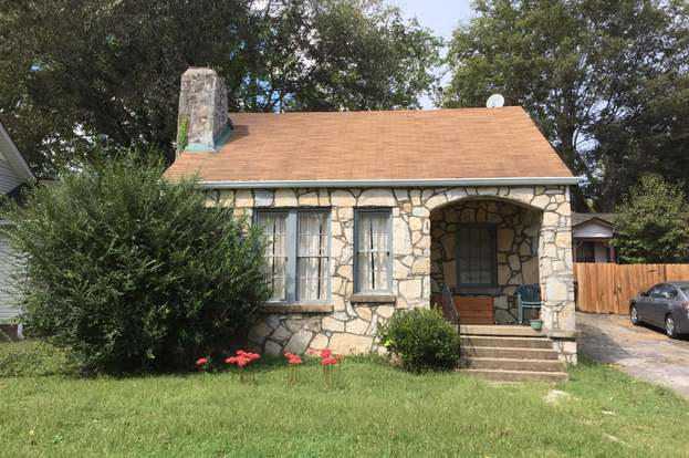 309 2nd Ave, Columbia, TN 38401   2 Beds/1 Bath