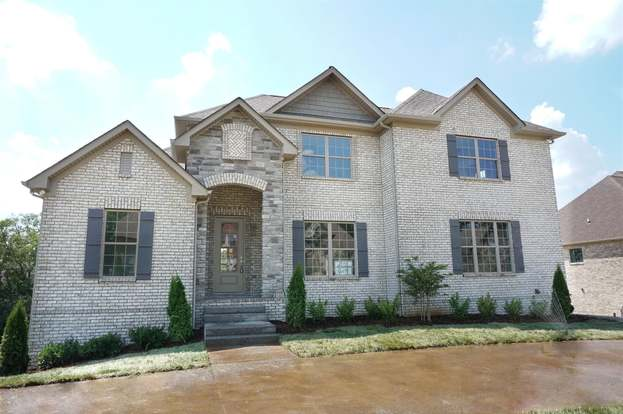 1118 Claire Ct Lot 44 Gallatin Tn 37066 4 Beds 3 5 Baths