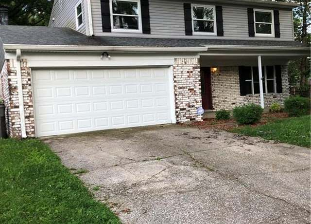 Photo of 5313 Pappas Dr, Indianapolis, IN 46237