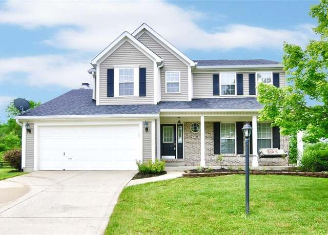 Photo of 7408 Bancaster Dr, Indianapolis, IN 46268