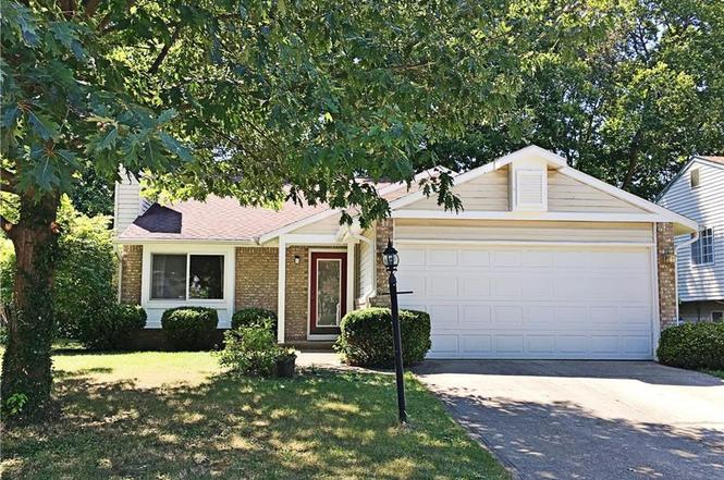 18749 Northview Pl, Noblesville, IN 46060 - 3 beds/3 baths