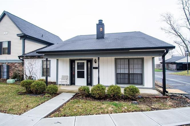 Incredible 9504 Fordham St Indianapolis In 46268 2 Beds 2 Baths Download Free Architecture Designs Licukmadebymaigaardcom