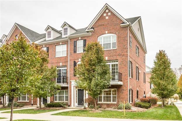 11915 Kelso Dr #5, Zionsville, IN 46077