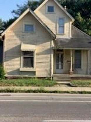 3121 E New York St, Indianapolis, IN 46201 - 4 beds/1 bath