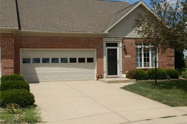 Terrific 2 Willow Walk Ct Crawfordsville In 47993 3 Beds 2 Baths Home Interior And Landscaping Synyenasavecom