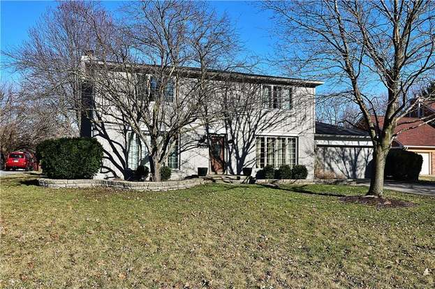 Marvelous 9261 Colgate St Indianapolis In 46268 3 Beds 2 5 Baths Download Free Architecture Designs Licukmadebymaigaardcom