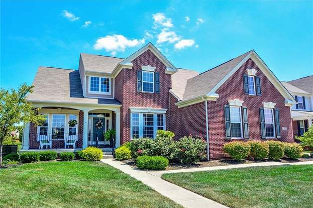 12887 Pennington Rd, Fishers, IN 46037