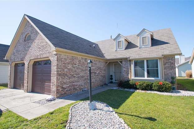 Awe Inspiring 7840 Harcourt Springs Pl Indianapolis In 46260 3 Beds 2 Baths Interior Design Ideas Tzicisoteloinfo