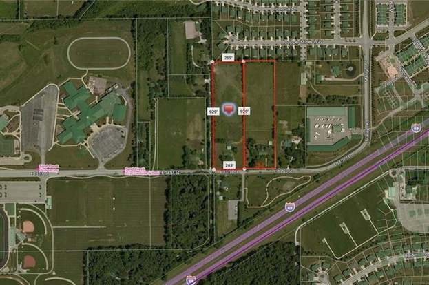 11798 E 131st St, Fishers, IN 46038 - 0 beds