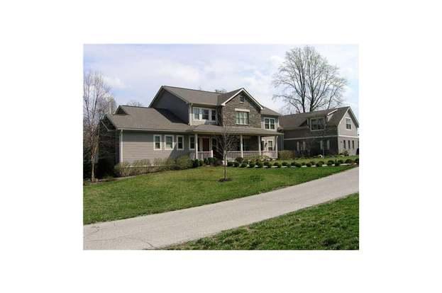 480 Isenhour Hills Dr, Zionsville, IN 46077