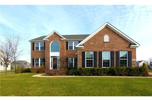 11423 Mears Dr Zionsville In 46077