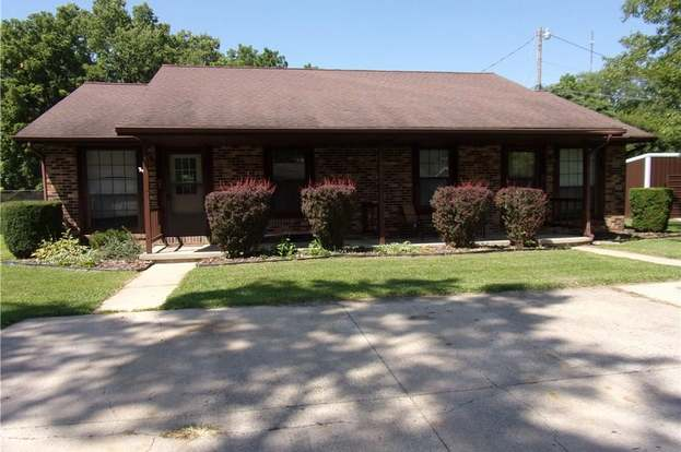 Surprising 708 Illinois St 2 Crawfordsville In 47993 Mls 21503660 Home Interior And Landscaping Synyenasavecom