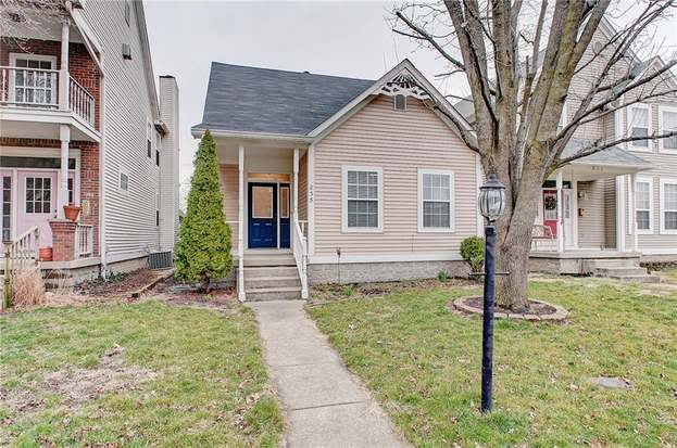 835 Paca St Indianapolis In 46202 Mls 21701728 Redfin