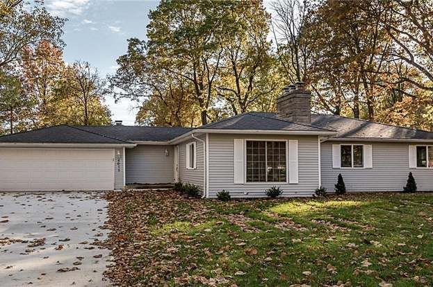 4075 Ashbourne Ln Indianapolis In 46226 4 Beds 2 5 Baths