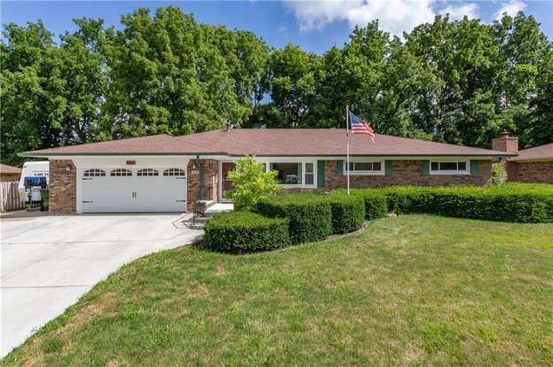 618 W Ralston Rd, Indianapolis, IN 46217 - 4 beds/2 5 baths