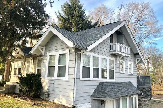 1458 E Thompson Rd, Indianapolis, IN 46227 - 3 beds/2 baths
