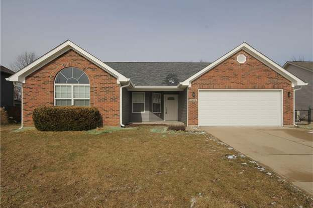 6424 Whitaker Farms Dr Indianapolis In 46237 Mls 21544826 Redfin