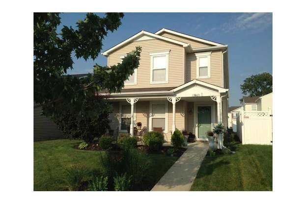 13463 All American Rd, Fishers, IN 46037