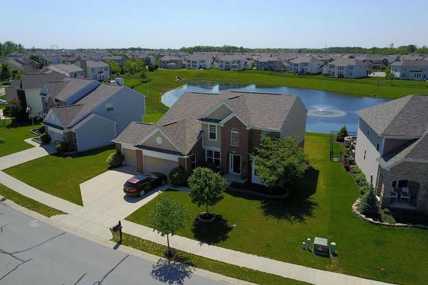 Avalon Of Fishers >> 13126 Avalon Blvd Fishers In 46037 5 Beds 3 5 Baths