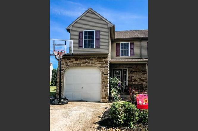 1723 Brookstone Dr Lower Macungie Twp Pa 18011 Mls