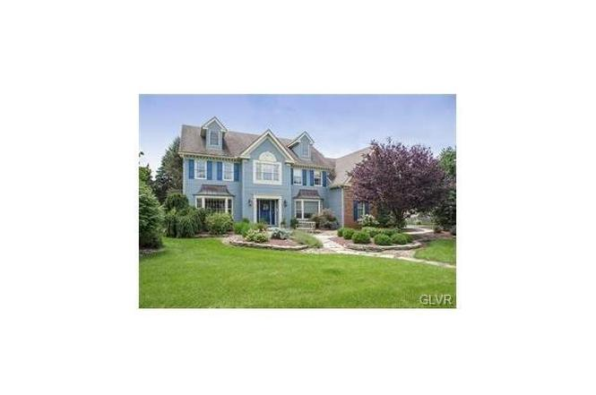 4831 S Hedgerow Dr, Lower Macungie Twp, PA 18103-6174 | MLS# 553693 ...