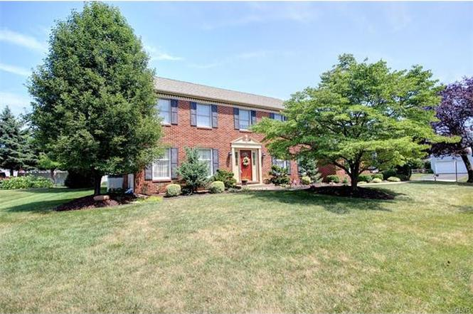 5095 Cornerstone Rd, Lower Macungie Twp, PA 18106 | MLS# 525971 | Redfin
