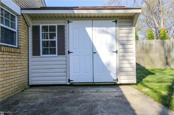 Garden Sheds Easton Pa 2231 easton ave, bethlehem city, pa 18017 | mls# 516979 | redfin