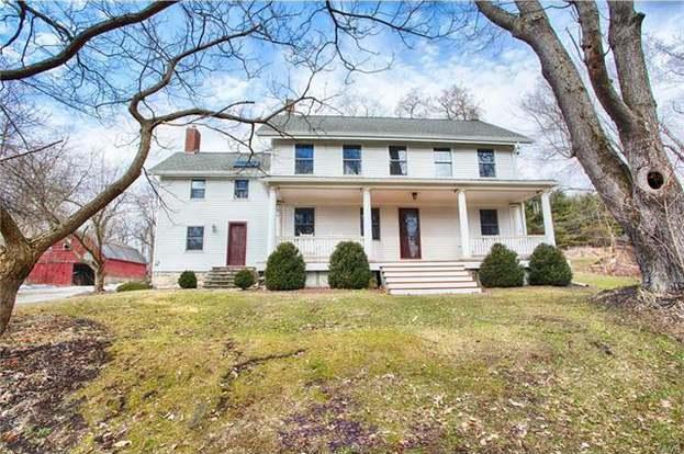 910 Potomac St, Upper Mt Bethel Twp, PA 18343-5732