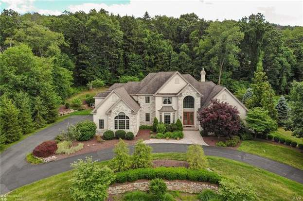 Lehigh County Pa Luxury Homes Mansions High End Real Estate