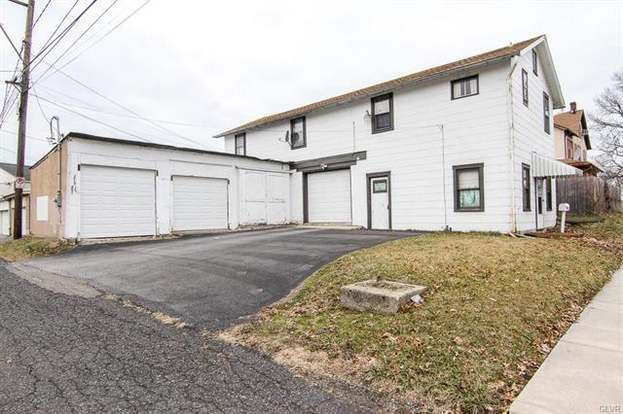 916 S Lumber St Allentown City Pa 18103 Mls 572717 Redfin