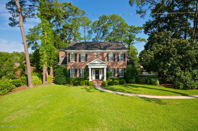 Pleasant 4004 Ortega Jacksonville Fl 32210 4420 4 Beds 3 Baths Download Free Architecture Designs Terchretrmadebymaigaardcom