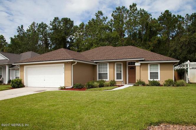 8736 Canopy Oaks Dr Jacksonville FL 32256