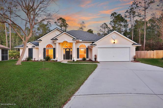 8931 Canopy Oaks Dr Jacksonville FL 32256