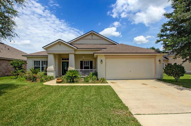 1406 Canopy Oaks Dr Orange Park FL 32065 & 1406 Canopy Oaks Dr Orange Park FL 32065 | MLS# 892493 | Redfin