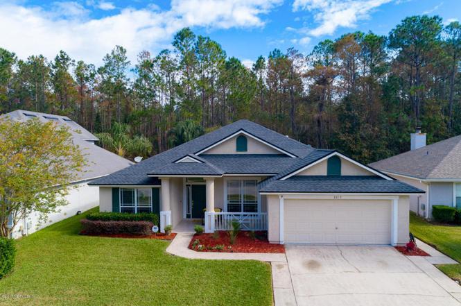 8819 Canopy Oaks Dr Jacksonville FL 32256