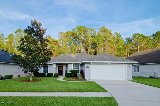 8825 Canopy Oaks Dr Jacksonville FL 32256