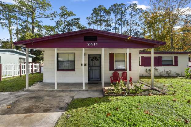 Swell 2411 Randy Rd Jacksonville Fl 32216 3 Beds 2 Baths Home Interior And Landscaping Ologienasavecom