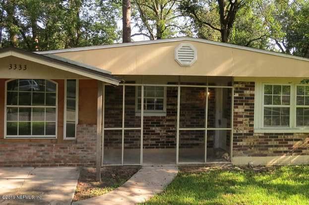 Outstanding 3333 Phyllis St Jacksonville Fl 32205 4 Beds 2 Baths Home Interior And Landscaping Oversignezvosmurscom