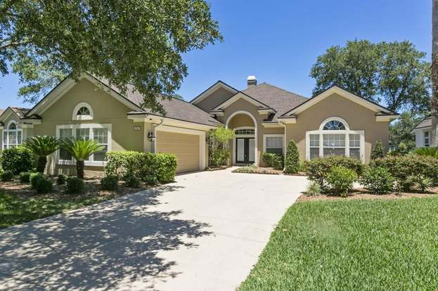 257 Water S Edge Dr Ponte Vedra Beach Fl 32082